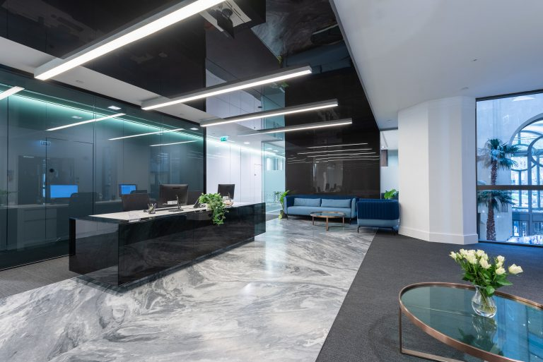OUR SPACE                                 –   VIRTUAL OFFICES