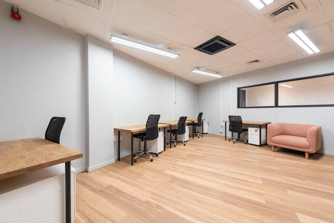 London office space
